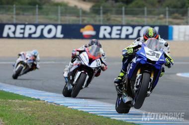 Carmelo - Motorbike Magazine