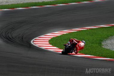 Casey Stoner Ducati MotoGP 2016