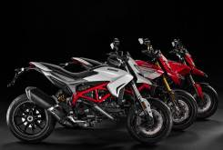 Ducati 2016 Hypermotard 939 14