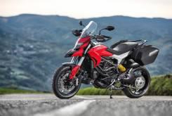 Ducati 2016 Hypermotard 939 4