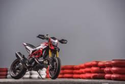 Ducati 2016 Hypermotard 939 5