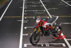 Ducati 2016 Hypermotard 939 6