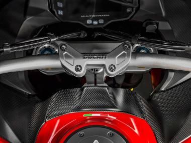 Ducati Multistrada 1200 Pikes Peak - Motorbike Magazine