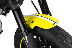 Ducati Scrambler Flat Track Pro 2016 - Motorbike Magazine