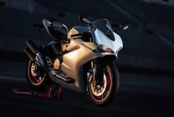 Ducati 959 Panigale 2016 ficha tecnica