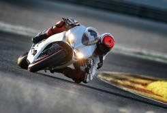 Ducati 959 Panigale 2016 Presentación Cheste