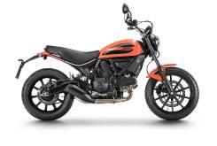 Ducati Scrambler Sixty2 01