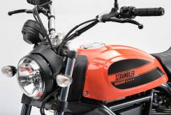 Ducati Scrambler Sixty2 20