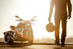 Ducati XDiavel 2016 abril 02