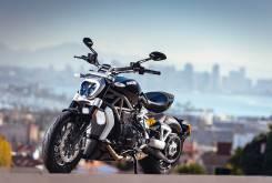 Ducati XDiavel 2016 abril 06