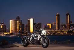 Ducati XDiavel 2016 abril 07