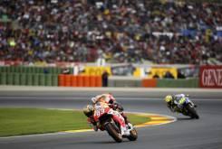 GP Valencia 2015