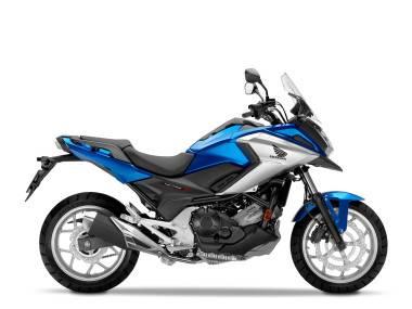Honda NC750X 2016 - Motorbike Magazine