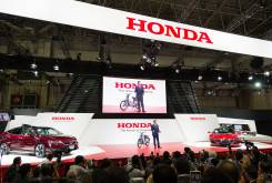 Honda Beneficios 2016 2