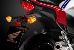 Honda CB 500F 2016 10