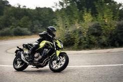 Honda CB 500F 2016 21
