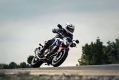 Honda CB 500F 2016 22