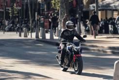 Honda CB 500F 2016 23