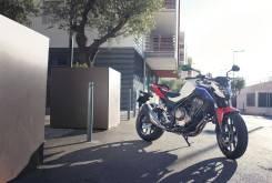 Honda CB 500F 2016 24