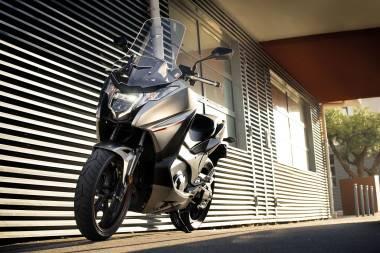 Honda Integra 2016