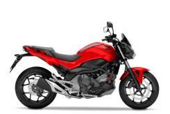 HondaNC750S20168
