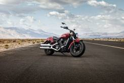 Indian Scout Sixty 2016