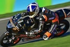 John McPhee RTG Moto3 Valencia 2015 - Motorbike Magazine