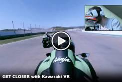 Kawasaki App