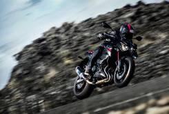 Kawasaki Z800 Sugomi Edition 2016 - Motorbike Magazine