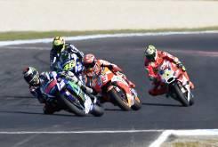 Los Oscar MotoGP 2015 2