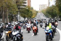 Manifestacion Madrid 1