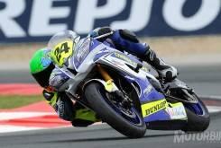 Marcos Ramírez R6 - Motorbike Magazine