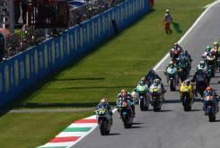Moto2 Inscritos 2016