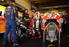 MotoGP Test Jerez Día2 1