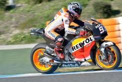 MotoGP Test Jerez Día2 6