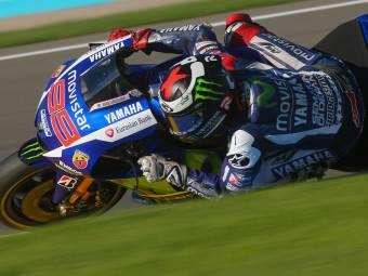 MotoGP Valencia 2015 13