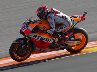 MotoGP Valencia 2015 4