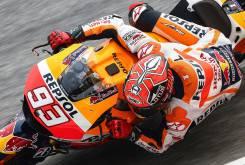 MotoGP Valencia 2015 Marc Marquez