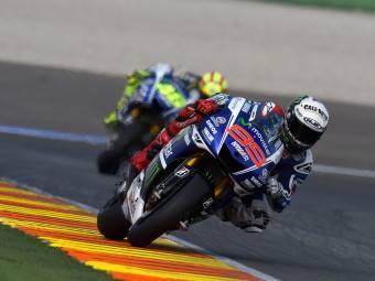 MotoGP Valencia 2015 horarios 3