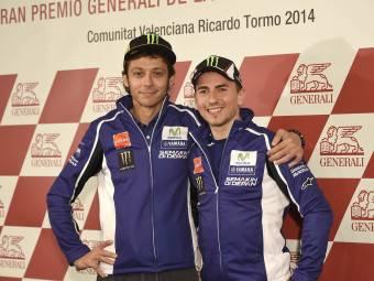 MotoGP Valencia 2015 horarios 4