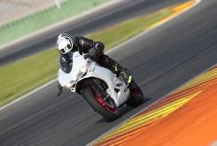 Prueba Ducati 959 Panigale 2016