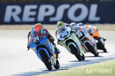 Ramírez CEVMoto3 - Motorbike Magazine