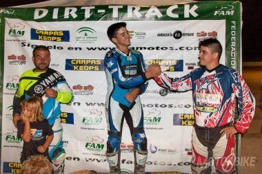 Ramírez Dirt-Track - Motorbike Magazine