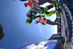 Rossi caida entrenamientos 18