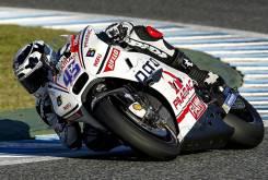 Scott Redding Test Jerez
