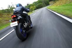 Suzuki SV650 2016 - Motorbike Magazine