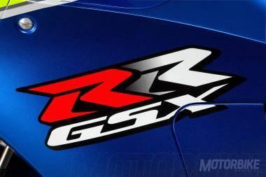 Suzuki GSX-RR 2016