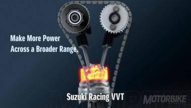 Suzuki GSX-R1000 2016