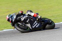 Test Jerez SBK 1