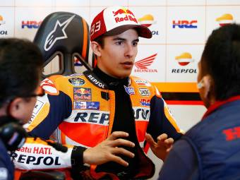 Test MotoGP Jerez 2